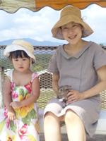 笹之池 育子様(静岡県在住)主婦