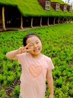 【New!】「国語のセンスと心の成長を認めていただきました」(小学3年生女の子)